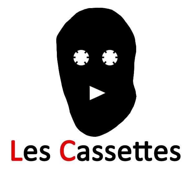 Les Cassettes logo 1