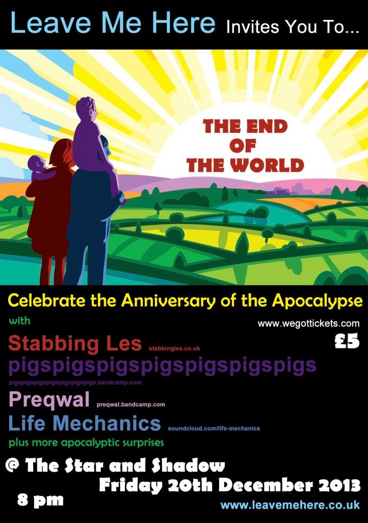 Apocalypse Party FINAL