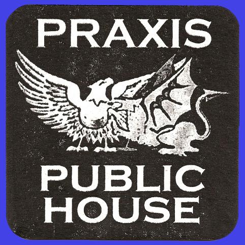 Praxis-beermat